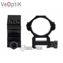 colliers-de-montage-veoptik-30mm-rail-22mm