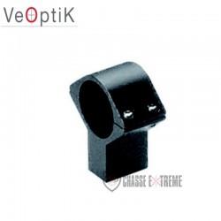 colliers-de-montage-veoptik-pour-lunette-hutte-254-mm-x2