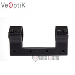 montage-monobloc-veoptik-2-colliers-254mm-rail-11mm