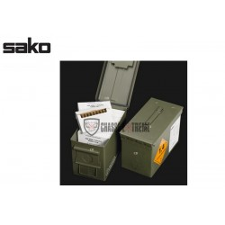 MUNITIONS SAKO 308 WIN FMJ...