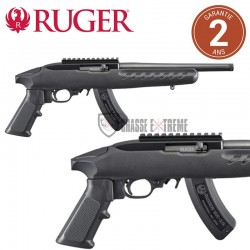 "Pistolet-ruger-22-charger-synthetique-10""-calibre-22lr"