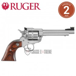 REVOLVER RUGER SINGLE TEN...