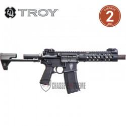 CARABINE TROY M7A1 CAL 223 REM