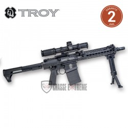CARABINE TROY M10A1 PDW...