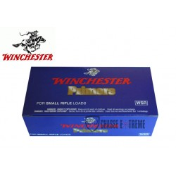 AMORCES WINCHESTER SMALL RIFLE