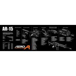 Tapis 12x36 Original Aero...