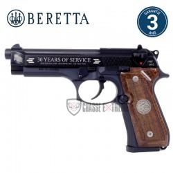 PISTOLET BERETTA M9 30ÈME...