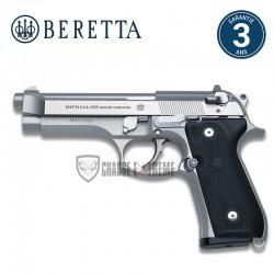 PISTOLET BERETTA 92FS INOX...