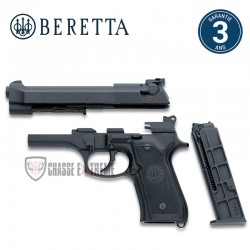 PISTOLET BERETTA CONVERSION...