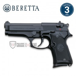 PISTOLET BERETTA 92FS...