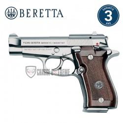 PISTOLET BERETTA 84FS...