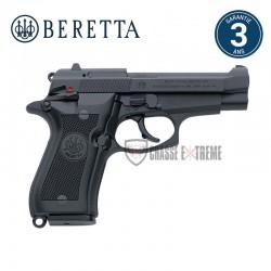 PISTOLET BERETTA 81FS...