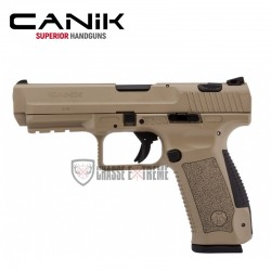 PISTOLET CANIK TP-9 SA CAL 9MM