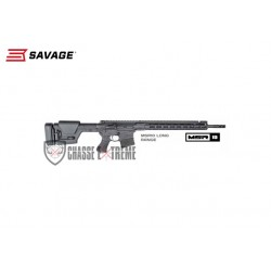 CARABINE SAVAGE MSR10 LONG...
