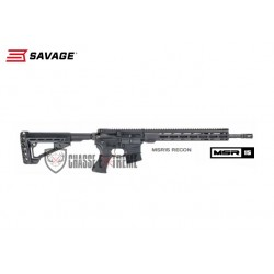 CARABINE SAVAGE MSR15 RECON...