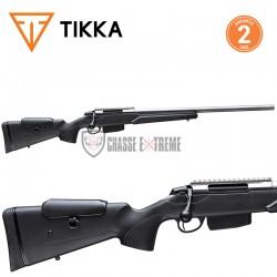 CARABINE TIKKA T3X SUPER...