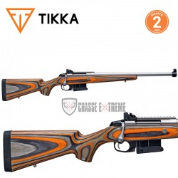CARABINE TIKKA T3X ARTIC...