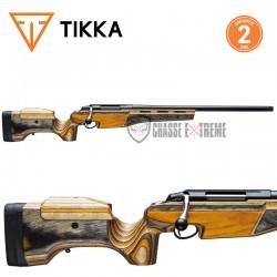 CARABINE TIKKA T3X SPORTER...