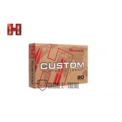 20 Munitions HORNADY Custom...