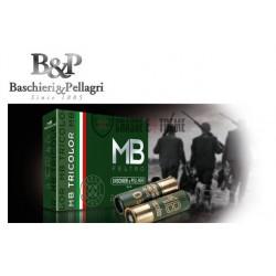 CARTOUCHES B&P TRICOLOR 36...