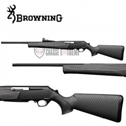 ACOMPTE CARABINE BROWNING...