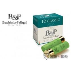 CARTOUCHES B&P F2 CLASSIC...