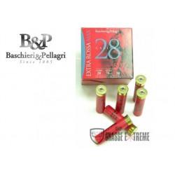 25 Cartouches B&P Extra...