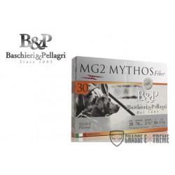 CARTOUCHES B&P MG2 MYTHOS...