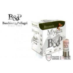 25-cartouches-bp-mygra-beccaccia-34-gr-cal-12/70