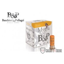 25-cartouches-bp-mygra-tordo-30-gr-cal-20/70