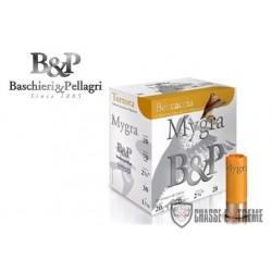 25-cartouches-bp-mygra-beccaccia-28-gr-cal-20/70