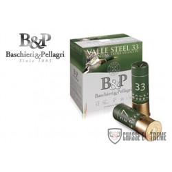 25-cartouches-bp-valle-steel-magnum-hv-33-gr-cal-12/76