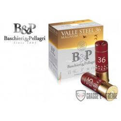 25-cartouches-bp-valle-steel-magnum-hv-36-gr-cal-12/76