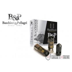 BALLES B&P BIG GAME BLACK...