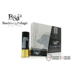 BALLES B&P BIG GAME WHITE...