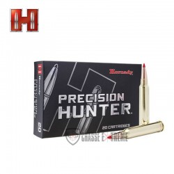 MUNITIONS HORNADY PRECISION...