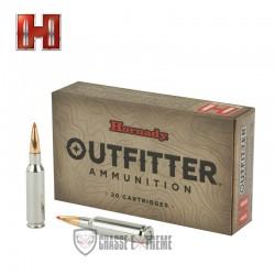 20 Munitions HORNADY Otf...