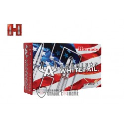 MUNITIONS HORNADY 7MM REM...