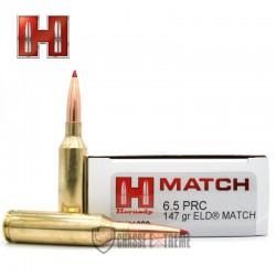 20 Munitions HORNADY 6.5...