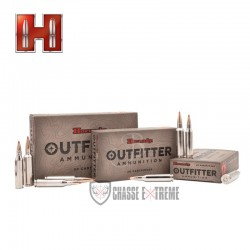 20 MUNITIONS HORNADY OTF...