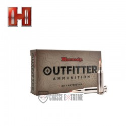 MUNITIONS HORNADY 270 WSM...