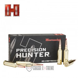 MUNITIONS HORNADY 7MM WSM...