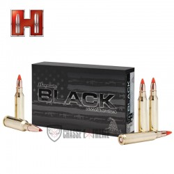 MUNITIONS HORNADY 308 WIN...
