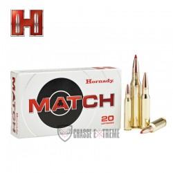 20 Munitions HORNADY 300...